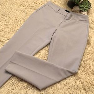 WHBM-The Slim Ankle trouser pant